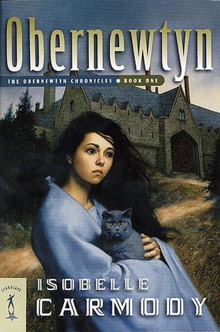 OBERNEWTYN