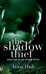The Shadow Thief Book Four