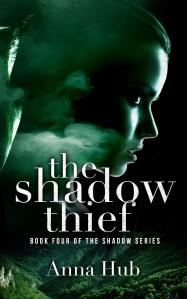 The Shadow Thief Book Four