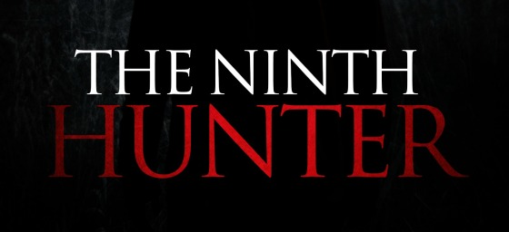 The Ninth Hunter title banner