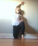 Quad+Stretch+Yoga+Pose+Vastus+Lateralis+3