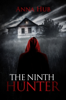 The Ninth Hunter ebook cover
