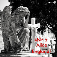 Who is Alice England5-